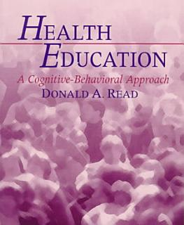 Health Education Book