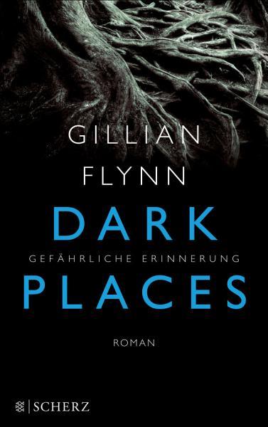 Dark Places   Gef  hrliche Erinnerung