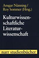 Kulturwissenschaftliche Literaturwissenschaft PDF