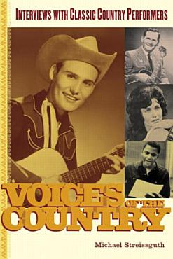 Voices of the Country PDF