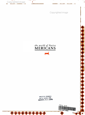The World of Native Americans PDF