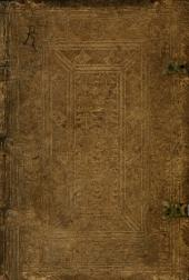 Ioannis de Sacro Busto Libellus de sphaera