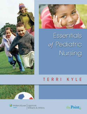 Essentials of Pediatric Nursing PDF