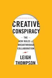 Creative Conspiracy Book PDF