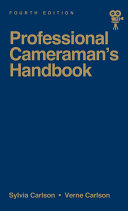 The Professional Cameraman's Handbook