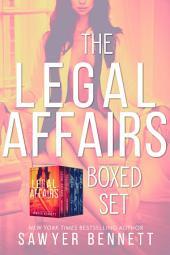 The Legal Affairs Boxed Set: Legal Affairs