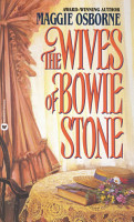 The Wives of Bowie Stone PDF