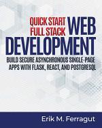 Quick Start Full Stack Web Development