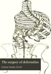 The Surgery of Deformities