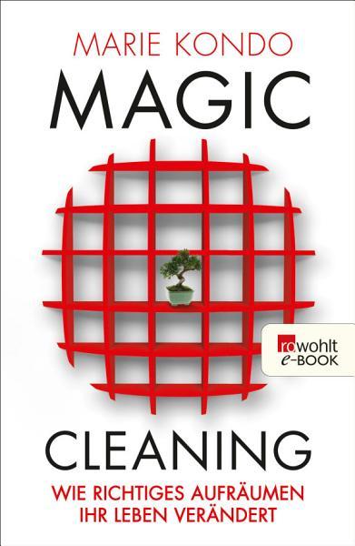 Magic Cleaning PDF