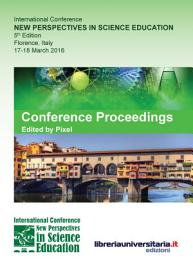Conference Proceeding  New Perspectives in Scienze Education PDF