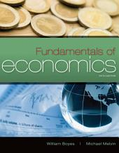 Fundamentals of Economics: Edition 5