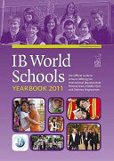 IB World Schools Yearbook 2011