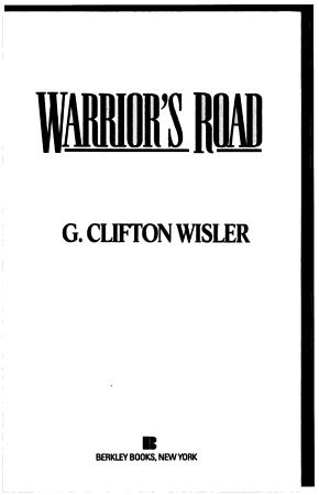 Warrior s Road PDF