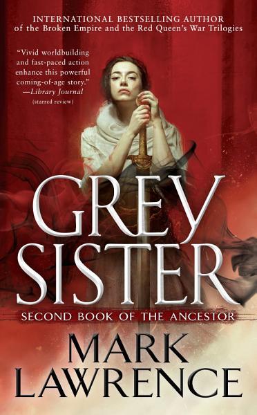 Download Grey Sister Book