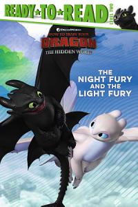 The Night Fury and the Light Fury Book
