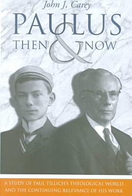 Paulus  Then and Now PDF