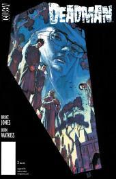 Deadman (2006-) #3