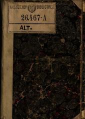 Der Landstörzer: oder Gusman von Alfarche oder Picaro genannt dessen abenthewrliches Leben hierinn beschriben wirdt ... zu 4. mal in Truck gegeben durch Aegidium Albertinum