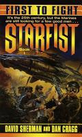 Starfist  First to Fight PDF