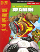 The Complete Book of Spanish PDF