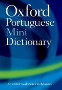 The Oxford Portuguese Minidictionary PDF