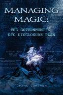 Managing Magic Book
