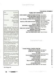 The Evener Annual Work Horse Mule Oxen Directory Book PDF