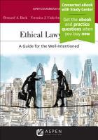 Ethical Lawyering PDF
