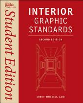 Interior Graphic Standards: Student Edition, Edition 2