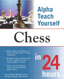 Alpha Teach Yourself Chess in 24 Hours PDF