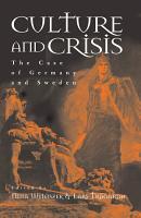 Culture and Crisis PDF