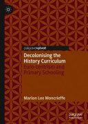 Decolonising the History Curriculum