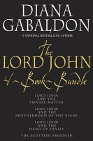 Lord John 4 Book Bundle PDF