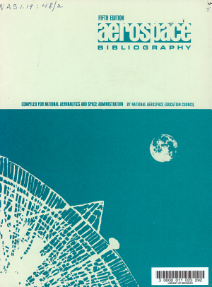 Aerospace Bibliography PDF