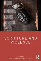 Scripture and Violence PDF