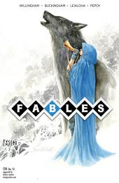 Fables (2002-) #134