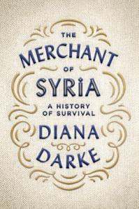 The Merchant of Syria Book