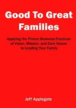 Good To Great Families