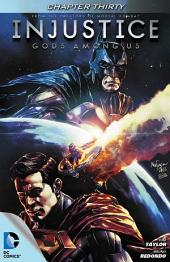 Injustice: Gods Among Us #30
