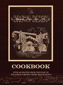 The Brown Derby Cookbook Book