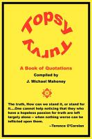 TOPSY TURVY PDF