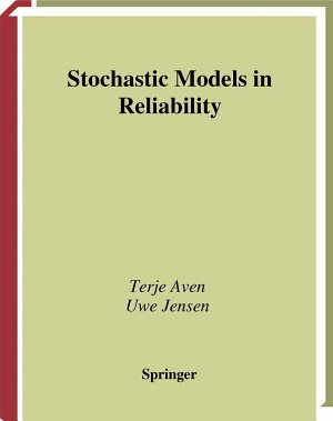 Stochastic Models in Reliability PDF