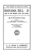 Bahama Bill