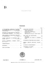 Dental journal of Australia PDF