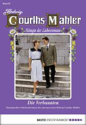 Hedwig Courths-Mahler - Folge 067: Die Verbannten