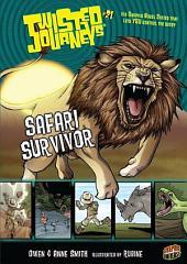 #21 Safari Survivor