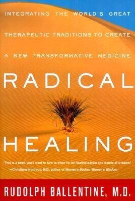 Radical Healing