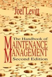 The Handbook Of Maintenance Management Book PDF