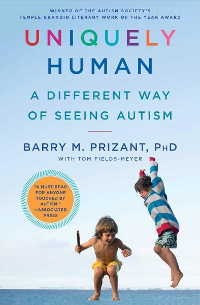 Download Uniquely Human Book